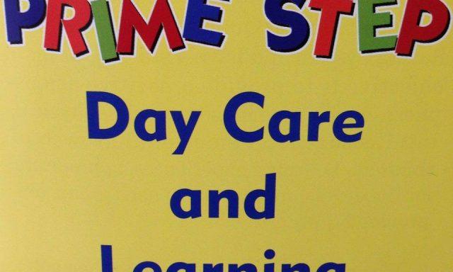 Prime Step Daycare