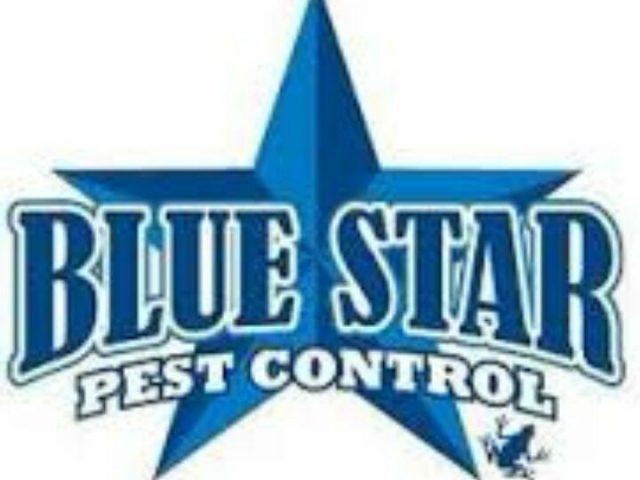 Blue Star Pest Control