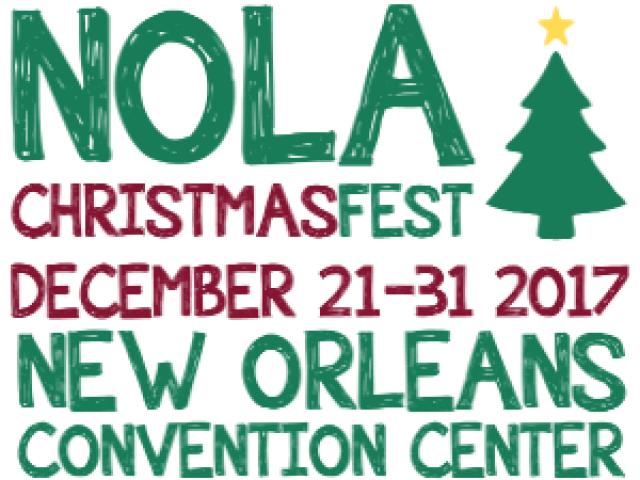NOLA ChristmasFest