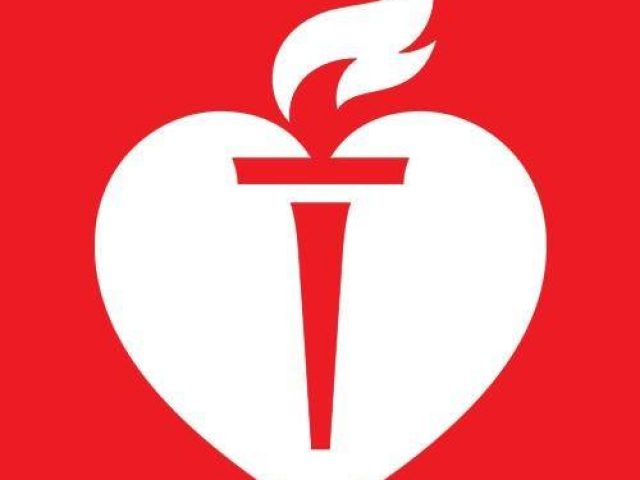 American Heart Association Go Red