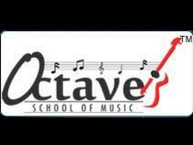 The Octave School of Music