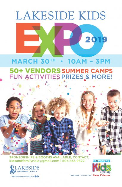 Lakeside Kids' Expo