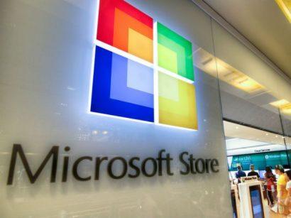 Microsoft Store Kids' Classes
