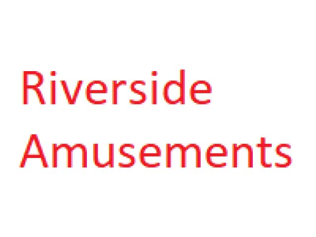 Riverside Amusements