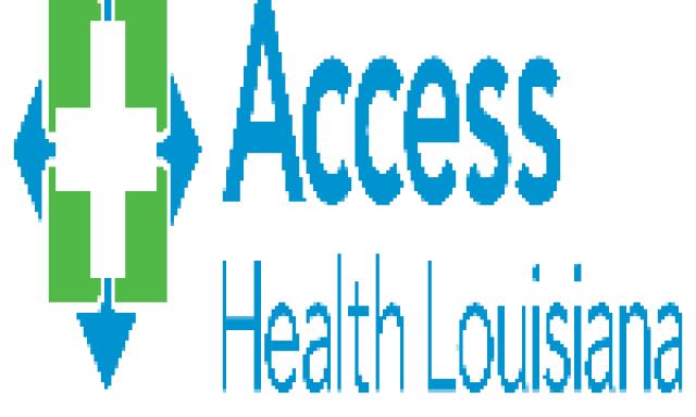 Access Health Louisiana