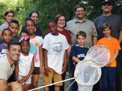 Audubon Wild Nights and Insect Adventures