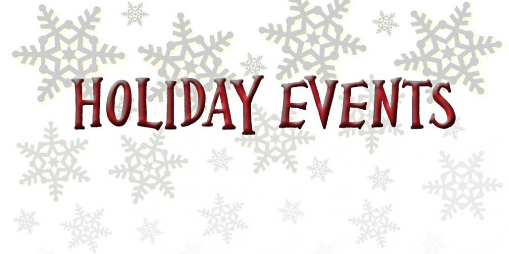 Holiday Hullabaloo: 80+ Events on Both Shores & Beyond!