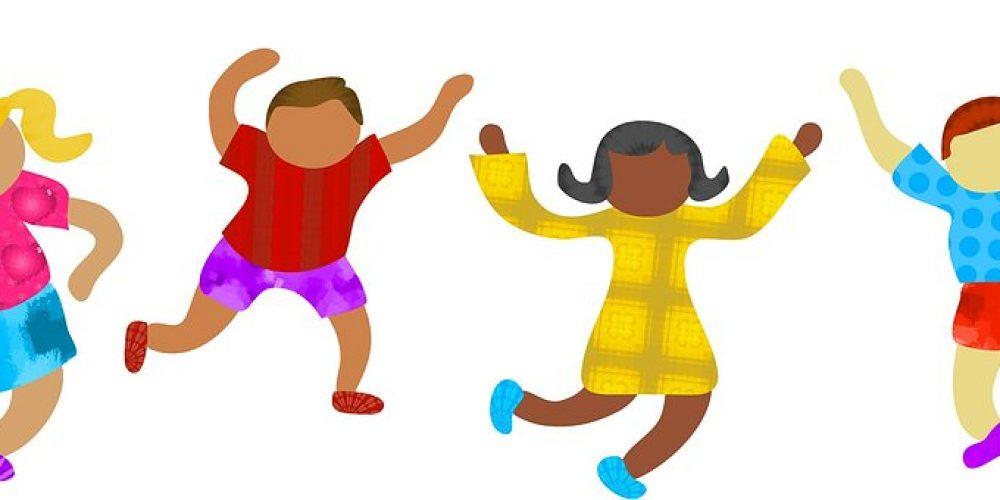 Kids' Health 2020: Pediatric Providers on Both Shores