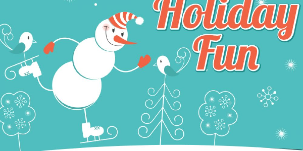 Holiday Hullabaloo 2020: Festivities on Both Shores & Online