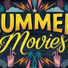 Big Screen Bonanza: Summer Movies for Kids & Teens