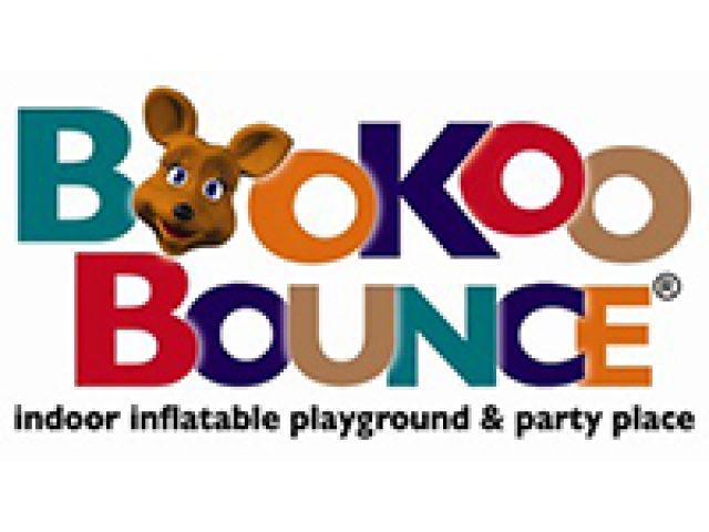 BooKoo Bounce