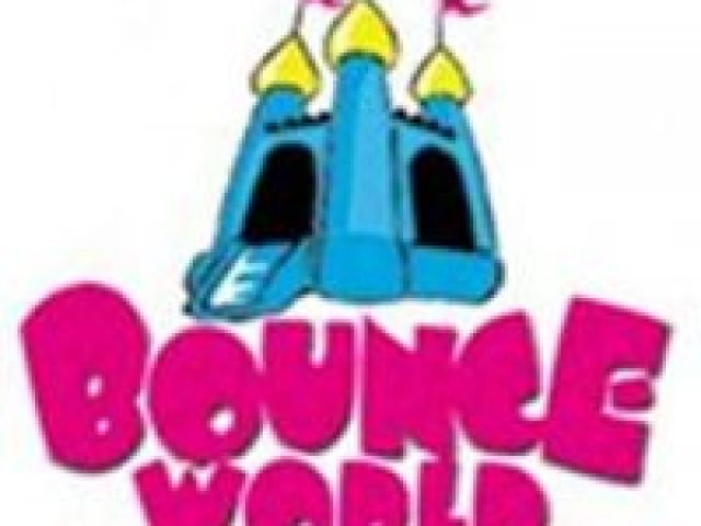 Bounce World