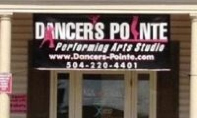 Dancer's Pointe