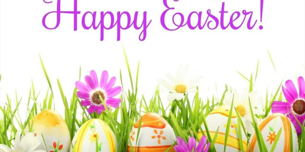 Easter Fun Galore on Both Shores