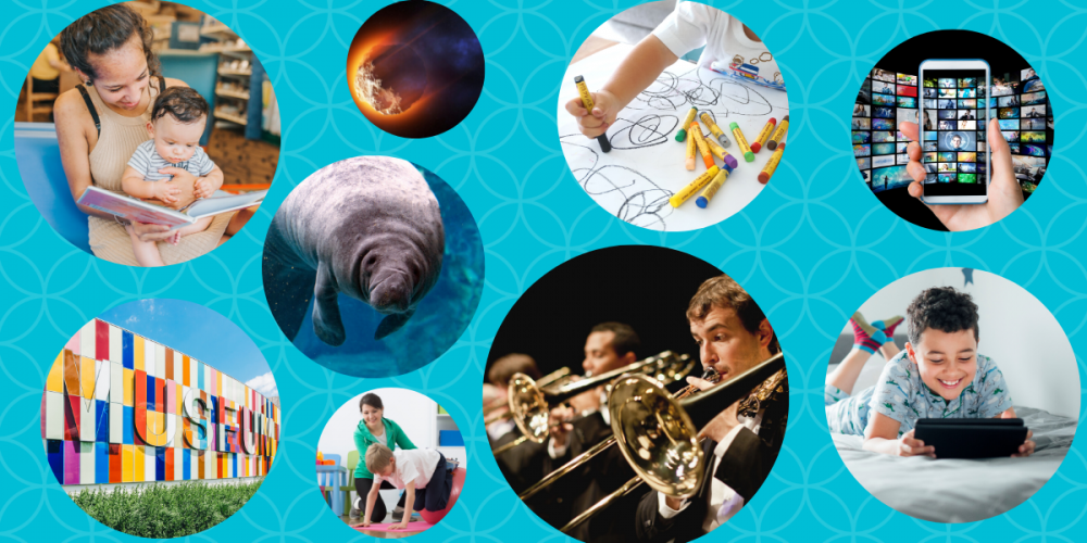 LIVE & LOCAL: Virtual Events & Activities for New Orleans & The Northshore