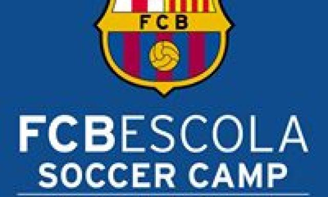 FCBESCOLA Soccer Camp