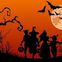 Boo to You! Fall & Halloween Fun on Both Shores