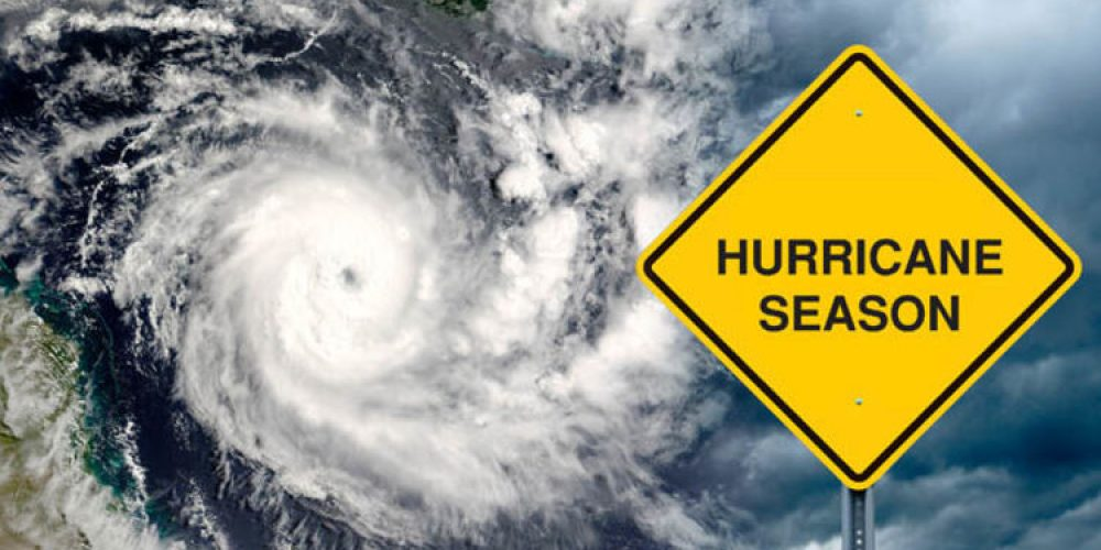 Hurricane Season Prep for Kids & Adults