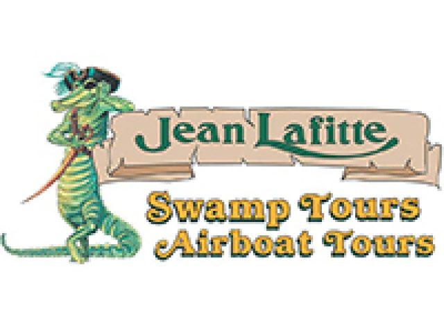 Jean Lafite Swamp & Airboat Tours