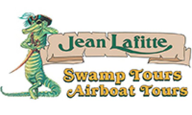 Jean Lafite Swamp & Airboat Tours