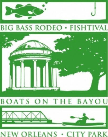 Big Bass Fishing Rodeo and Fishtival