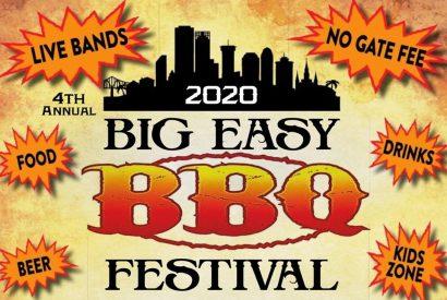 Big Easy BBQ Festival