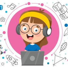 BUSY BRAINS: Stimulating Online Resources for Kids of All Ages