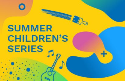 Clearview Kids Summer Series