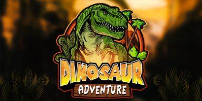Dinosaur Adventure New Orleans