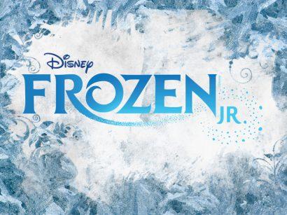 JPAS Theatre Kids! presents: Disney's Frozen JR.