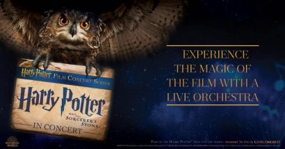 Harry Potter and the Sorcerer's Stone™ IN CONCERT