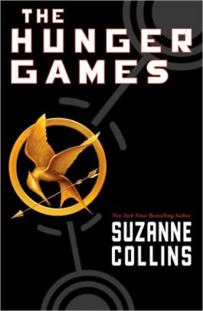 Teen Book Club: The Hunger Games & Catching Fire