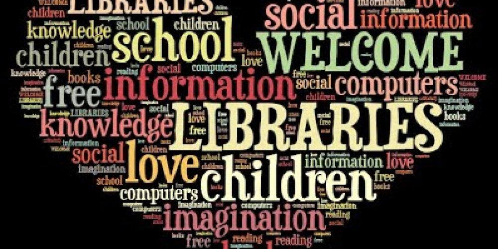 Beyond Storytime: More Reasons to Love Our Local Libraries