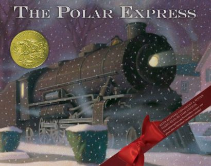 The Polar Express Storytime