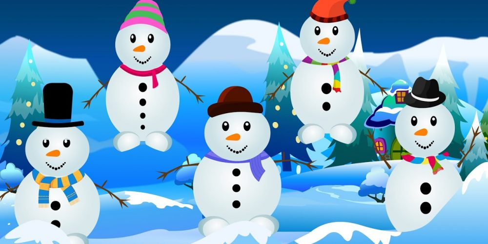 Winter Holiday Camps on Both Shores