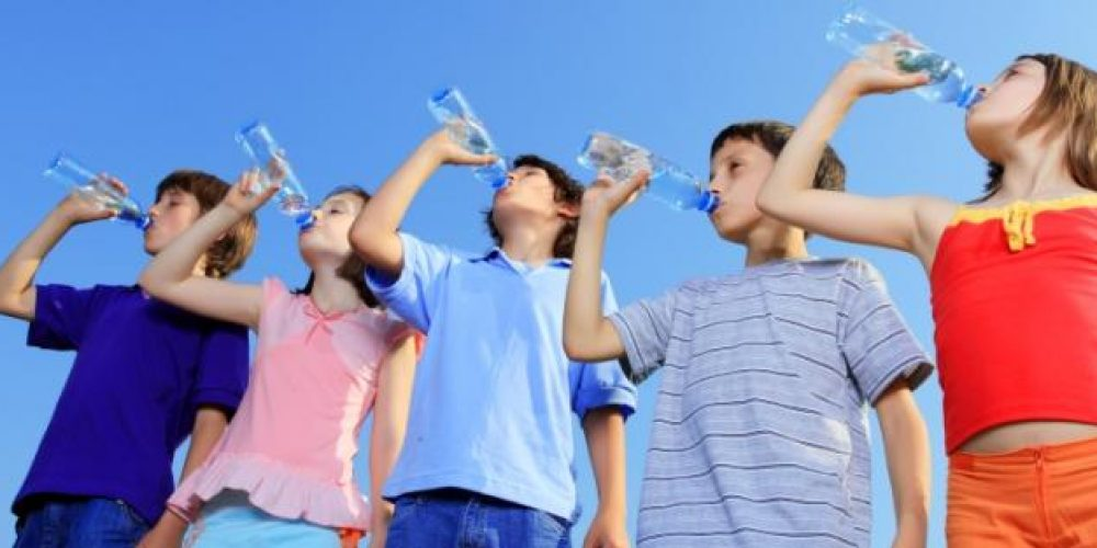 Hydration Guidelines for Kids