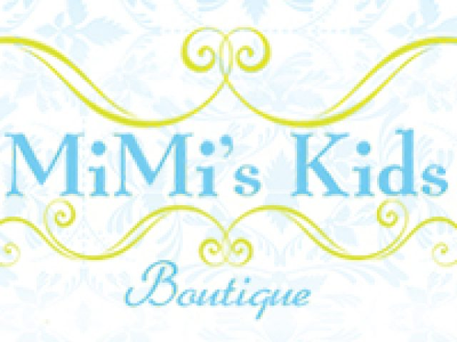 MiMi's Kids