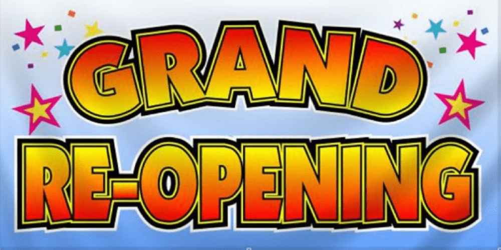 Reopen for Business: Family Fun on Both Shores