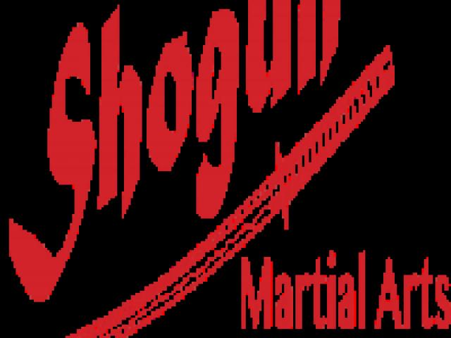 Shogun Martial Arts