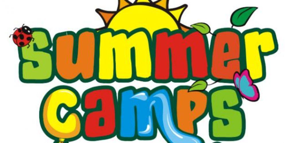 Kids' Expo & Summer Camp Extravaganza
