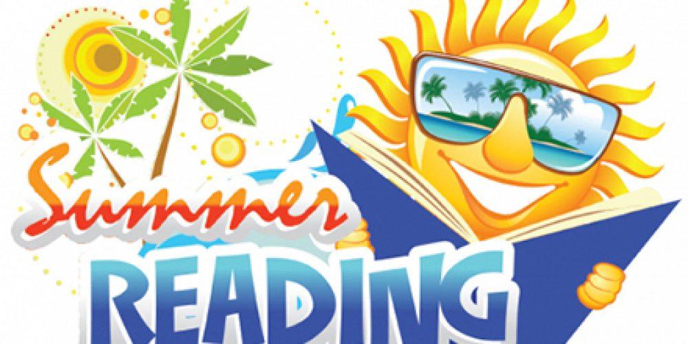 NOLA & Northshore Summer Reading Programs