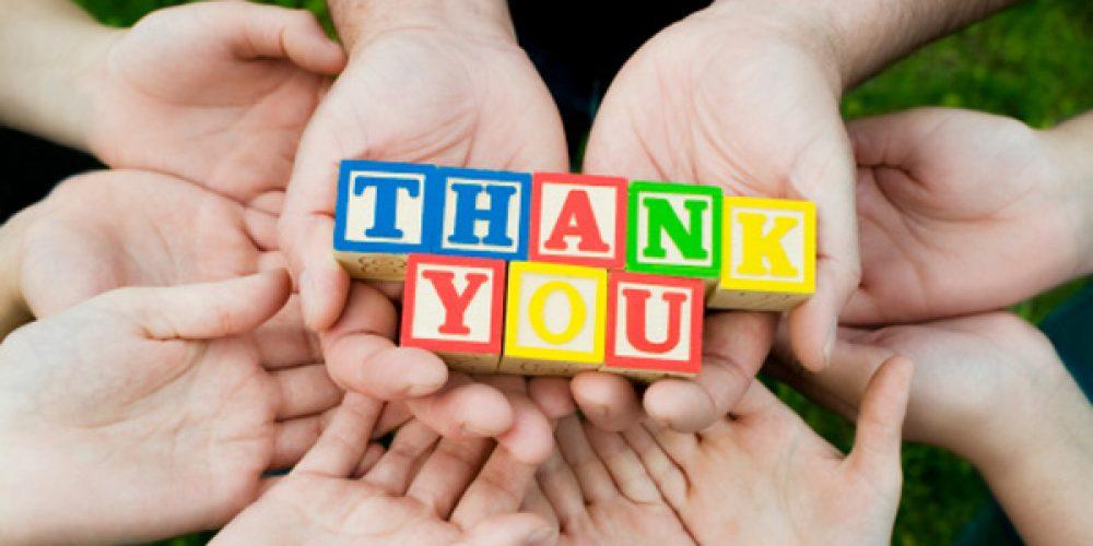 Gifts of Gratitude for Moms & Teachers