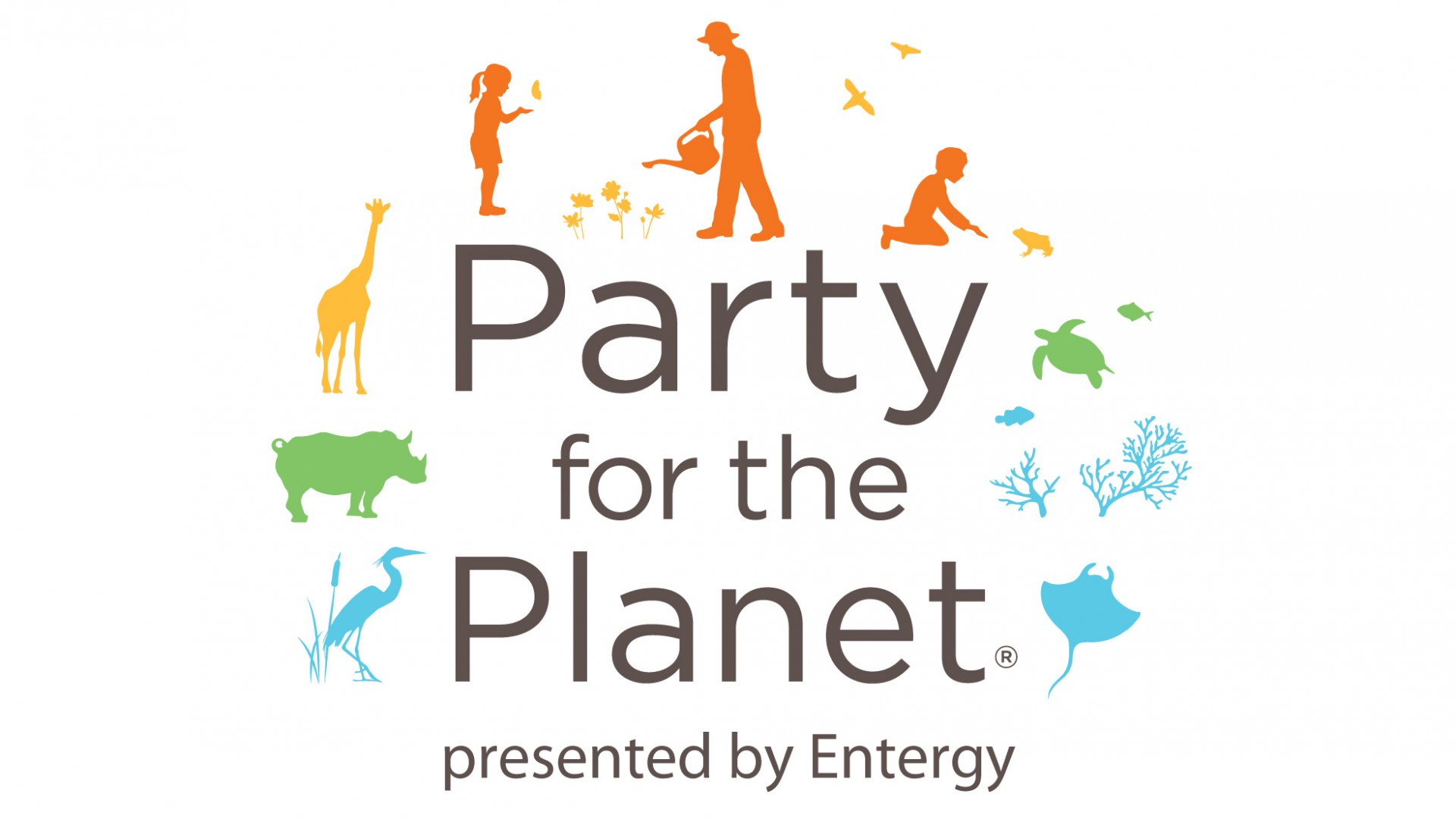 Party for the Planet - Kids & Family New Orleans
